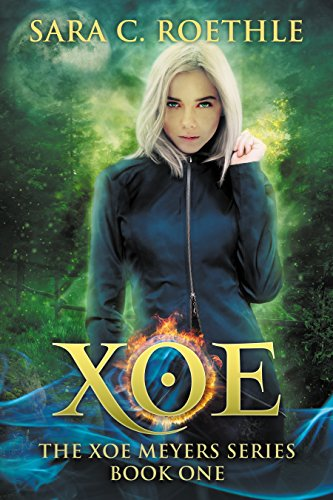 Xoe by Sara C Roethle ebook deal