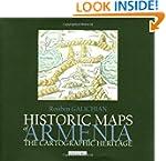 Historic Maps of Armenia: The Cartogr...