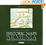 Historic Maps of Armenia: The Cartogr...