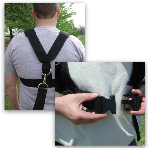 Reactor Multi-Purpose Sled Harness (Weight Sled Shoulder Harness compare prices)