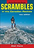 img - for Scrambles in the Canadian Rockies book / textbook / text book