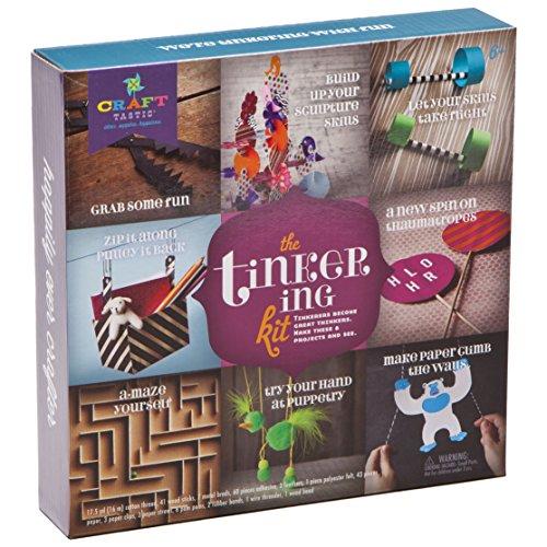 Craft-tastic-Tinkering-Kit