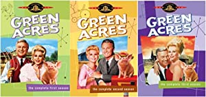 Green Acres - Seasons 1-3 by MGM / United Artists