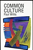 Common Culture: Symbolic Work at Play in the Everyday Cultures of the Young
