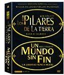 Los Pilares De La Tierra+Un Mundo Sin...