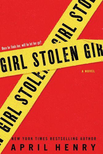 Cover of Girl, Stolen