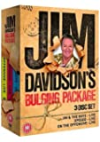 Jim Davidson: Bulging Package [DVD]