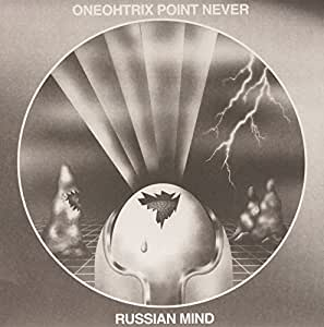 Russian Mind [VINYL]
