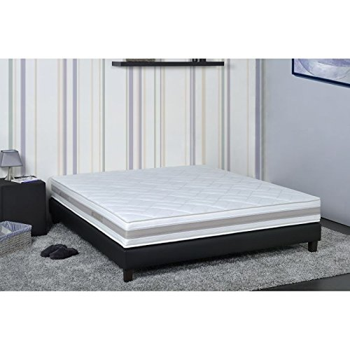 quel matelas choisir latex ou ressort guide d 39 achat matelas. Black Bedroom Furniture Sets. Home Design Ideas