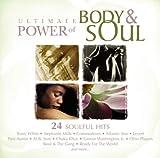 echange, troc Various Artists - Ultimate Power of Body & Soul