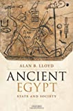 img - for Ancient Egypt: State and Society book / textbook / text book