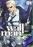 Wallman, Vol. 1