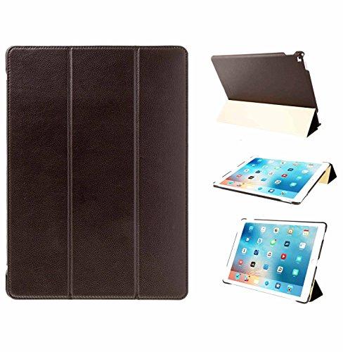 futlex-genuine-leather-smart-cover-case-for-ipad-pro-129-coffee-full-grain-leather-unique-design-mul