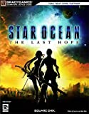 BradyGames Star Ocean: The Last Hope Signature Series Guide