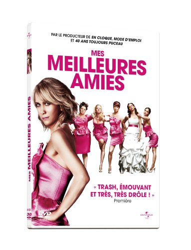 Universal Pictures Uk Mes meilleures amies