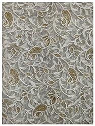 Inhika Women's Kurti Fabric (Inhika_228_Multi-Coloured)