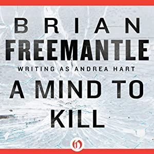 Mind to Kill | [Brian Freemantle]