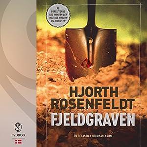 Fjeldgraven Audiobook