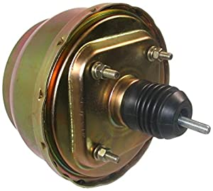 "Power Brake Booster 8"" Dual Diaphragm For 70-81 Camaro, Firebird, 1970, 1971, 1972, 1973, 1974, 1975, 1976, 1977, 1978, 1979, 1980, 1981 Chevy Camaro Pontiac Firebird from Southwest Speed"