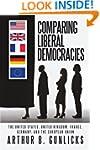 Comparing Liberal Democracies: The Un...