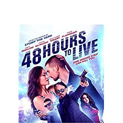 48 Hours to Live [Blu-ray]