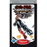 "Tekken: Dark Resurrection [Platinum]von ""Sony Computer..."""