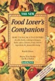 By Sharon Tyler Herbst, Ron Herbst: The New Food Lover's Companion Fourth (4th) Edition