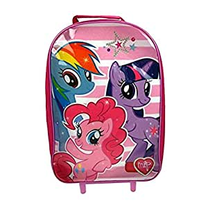 cassini luggage pony - photo #46