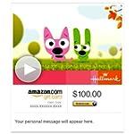 Amazon eGift Card - Hoops and Yoyo in...