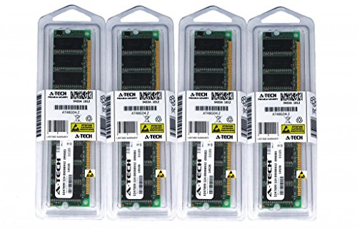 Click to buy 4GB KIT (4 x 1GB) For ASUS ASmobile Motherboard P4G800-V P4P800 Deluxe SE GD P4P800-E P4P800-MX P4P800-VM P4P800-X. DIMM DDR NON-ECC PC2100 266MHz RAM Memory. Genuine A-Tech Brand. - From only $35.47