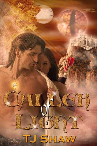 Caller Of Light by TJ Shaw ebook deal