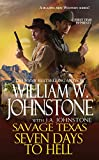 Seven Days to Hell (Savage Texas)