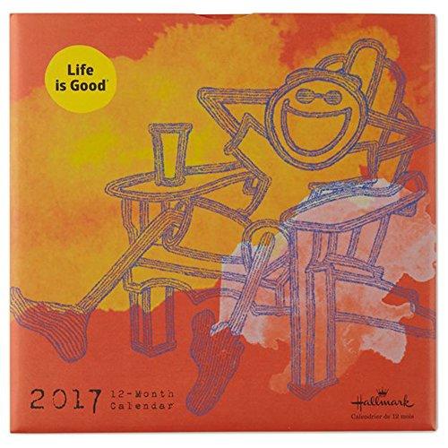 life-is-good-hallmark-12-month-calendar