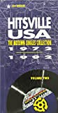 Hitsville USA: The Motown Singles Collection 1972-1992