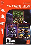 Future War Colletion v2 PC - Dark Reign 2 - Heavy Gear 2 - Battlezone 2