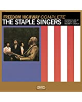 Freedom Highway Complete - Recorded Live at Chicago's New Nazareth Church