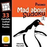Mad About Sudoku #1