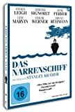 Das Narrenschiff (DVD)