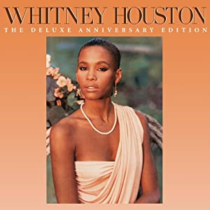Whitney Houston (The Deluxe Anniversary Edition) (CD/DVD)