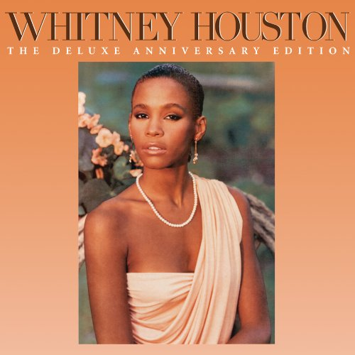 Whitney Houston - Whitney Houston The Deluxe Anniversary Edition - Zortam Music