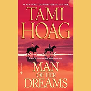 Man of Her Dreams | [Tami Hoag]