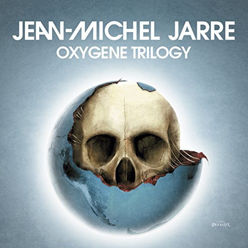 Oxygene Trilogy -1, 2 and 3