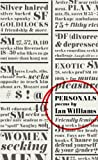 Personals (155481104X) by Williams, Ian