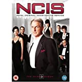 NCIS (Naval Criminal Investigative Service) Season 3 [DVD]by Mark Harmon