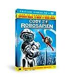 Image de Cody le Robosapien [Blu-ray] [Combo Blu-ray + DVD]