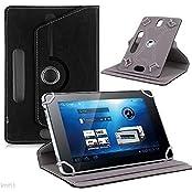 MBW 360 Degree Roatating Highquality Tablet Flipcover For Swipe MTV Slash 3G