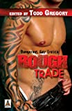 img - for Rough Trade: Dangerous Gay Erotica book / textbook / text book