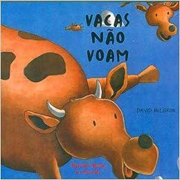 Vacas Não Voam (Em Portuguese do Brasil) (Portuguese Brazilian