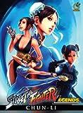 img - for Street Fighter Legends: Chun-li book / textbook / text book