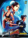 Street Fighter Legends: Chun-li